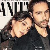"""Tahar Rahim, son couple avec Leïla : """"L'éloignement est parfois insoutenable"""""""