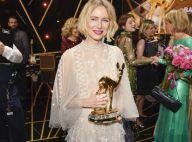 Naomi Watts : Honorée avec la reine Mathilde de Belgique