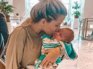 """Jessica Thivenin, son bébé encore victime d'étouffement : """"Il est devenu bleu"""""""