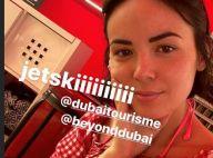 Agathe Auproux divine en bikini à Dubaï : ses photos ensoleillées