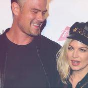 Fergie et Josh Duhamel divorcés : ils trouvent un accord pour leur fils