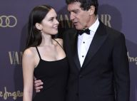 Antonio Banderas : Papa chic avec sa fille Stella, sous les yeux de sa famille