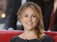 Aurélie Vaneck : rare photo de son séduisant mari Sébastien