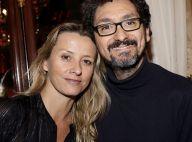 Sarah Lavoine et David Foenkinos : Duo complice pour un cocktail parisien