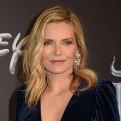 Michelle Pfeiffer : Elle affole ses fans avec une photo sans maquillage