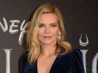 Michelle Pfeiffer : Elle affole ses fans avec une photo sans maquillage