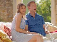 L'amour est dans le pré 2019 : François et Catherine vivent ensemble