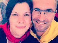 Jo (L'amour est dans le pré), sa compagne malade: doux soutien face à la douleur