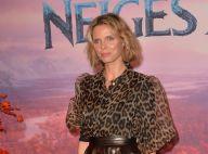 Sylvie Tellier : Pause douceur avec son fils Oscar, qui a bien grandi