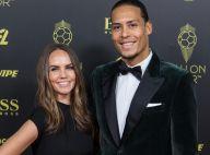 Virgil Van Dijk : Sa femme Rike à ses côtés face au triomphe de Lionel Messi