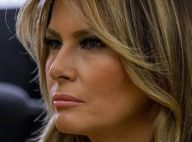 Melania Trump : Sa grave opération des reins dissimulée par la Maison Blanche