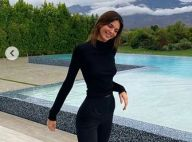 Kendall Jenner : Un harceleur entre chez elle, ses gardes du corps interviennent
