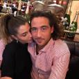 """Clara Bermudes de """"Secret Story 7"""" amoureuse de Louis - Instagram, 24 novembre 2018"""