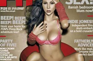 Vanessa ferlito nude photos