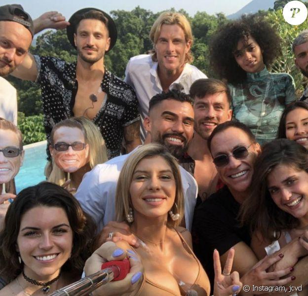 Casting de la saison 12 des Anges de la télé-réalité sur NRJ12 - Instagram, 1er octobre 2019