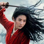 Mulan : Première bande-annonce dévoilée, un grand absent au programme