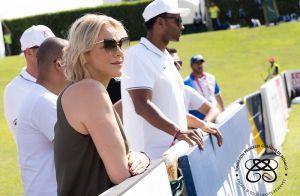 Charlene de Monaco : Bain de rugbymen et total look kaki à Dubaï