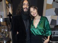 Vanille enceinte : la fille de Julien Clerc se révèle avec son compagnon artiste