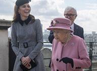 """Kate Middleton, chouchoute de la reine ? La """"relation forte"""" qu'elles partagent"""