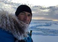 Mike Horn sauvé : sa fille en larmes, l'explorateur bloqué sur la banquise