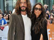 Mort de Chris Cornell : Sa veuve attaque son ancien groupe en justice