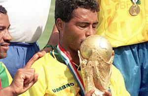 Le légendaire buteur brésilien Romario condamné à une lourde peine de prison pour... fraude fiscale !