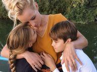 """Élodie Gossuin exposée avec ses enfants sur Instagram : """"Je ne les force pas"""""""