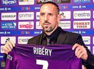 Franck Ribéry opéré : look surprenant sur son lit d'hôpital