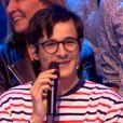 """Paul au sein du public dans """"Les 12 coups de midi"""" - 17 décembre 2019, TF1"""