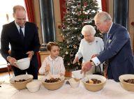 George de Cambridge : Pâtissier au bon coup de main, il amuse le prince Charles