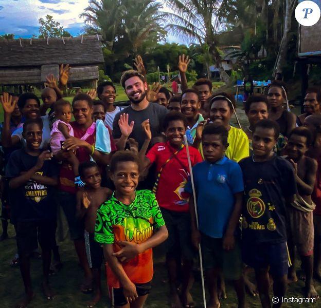 Zac Efron donne des nouvelles après son hospitalisation, sur Instagram, le 30 décembre 2019.