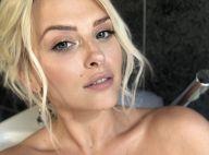 Kelly Vedovelli nue dans son bain : un chroniqueur de TPMP coquin avec elle