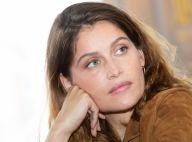 """Laetitia Casta évoque le """"bordel"""" de la quarantaine : """"Je suis en pleine crise"""""""