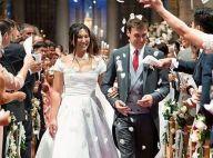 Louis Ducruet : La jolie vidéo de son mariage avec Marie dévoilée