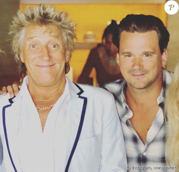 Le réveillon du Nouvel an 2020 a tourné au vinaigre pour Rod Stewart et son fils Sean, arrêtés pour coups et blessures dans un hôtel de Palm Beach, en Floride.