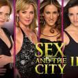 Preview affiche de Sex and the City 2