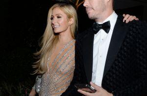 Paris Hilton de nouveau en couple : son chéri est un charmant businessman
