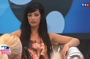 Secret Story 3 : Emilie se met la maison à dos... et tente de faire porter le chapeau à Vanessa ! Regardez !