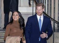 Meghan Markle et Harry : Une photo à l'origine de leur décision choc ?