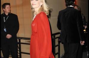 Cate Blanchett ultra-glamour et ses copines australiennes vous donnent une leçon de beauté !