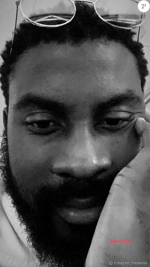Damso indique que sa mère est sortie du coma, le vendredi 10 janvier 2020, sur Instagram.