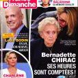 France Dimanche, le 10 janvier 2020