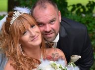 4 mariages pour 1 lune de miel : Sandrine rongée par le cancer, son mari raconte