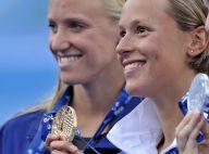 Federica Pellegrini, ex-rivale de Manaudou : Son sourire vaut de l'or... et la belle Italienne l'a bien mérité !