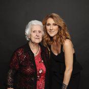Céline Dion : Sa mère Thérèse, 92 ans, est morte