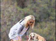 Jessica Simpson : tout le monde s'y met pour lui redonner le sourire... même ses chiens !