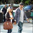 Jessica Simson et son ex petit ami, Tony Romo.