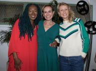 Sandrine Bonnaire soutenue par Alexandra Lamy pour réparer les âmes
