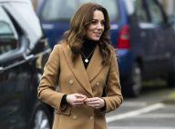 Kate Middleton : Son dernier look d'hiver copié sur Meghan Markle ?