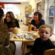 """Kate Middleton, duchesse de Cambridge, en visite au centre pour enfants """"Ely & Caerau"""" à Cardiff. Le 22 janvier 2020"""